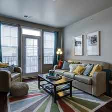 Rental info for 2243 Chester Ave in the Central area