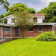 Rental info for Available For Rent Immediately! in the South Seminole Heights area