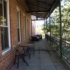 Rental info for ORIGINALLY BUILT IN 1910 AS THE ARLINGTON . Par... in the Uptown Tampa area