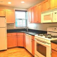 Rental info for Putnam Ave & River St in the Allston area