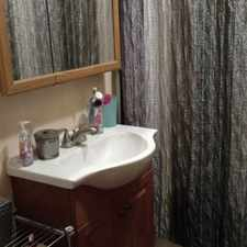 Rental info for Two Bedroom Duplex, Short Walk To Campus in the Cedar Falls area
