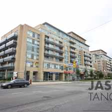 Rental info for 701 Sheppard Avenue West in the Bathurst Manor area