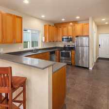 Rental info for 5428 Delridge Way Southwest #F in the Riverview area