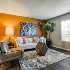 Rental info for The Mark @ 2600 in the Arlington area