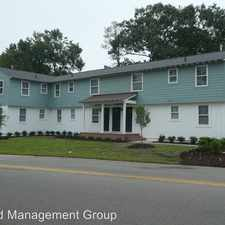 Rental info for 3302 Holly Road in the Virginia Beach area