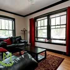 Rental info for W Fullerton Ave & N Cleveland Ave in the Lincoln Park area