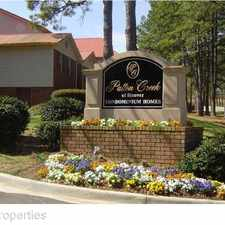 Rental info for 208 Patton Chapel Way in the Sand Ridge area