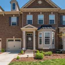 Rental info for 2329 Traemoor Village Place in the Whites Bend area