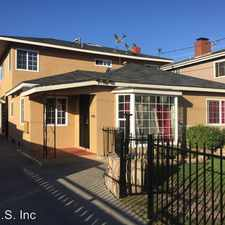 Rental info for 4351 W. 142nd Street #C
