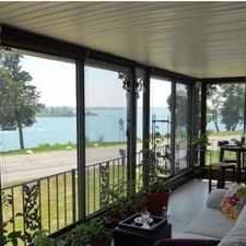 Rental info for The Best Of The Best In The City Of Grosse Ile!...