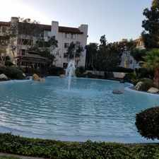 Rental info for 5875 Friars Rd #4407 in the Mission Valley West area