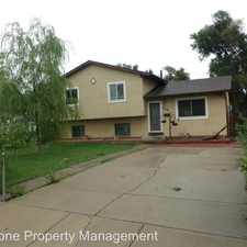 Rental info for 3004 Cascade Avenue in the Pueblo area