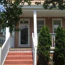 Rental info for 206 W. 37th Street in the Colonial Place-Riverview area