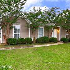 Rental info for 310 Mills Way in the Helena area