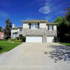 Rental info for 15375 Live Oak Springs Canyon Road