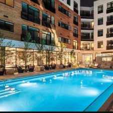 Rental info for 6015 Spirit St #114 in the East Liberty area