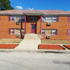 Rental info for 15042 Dorchester Avenue in the South Holland area