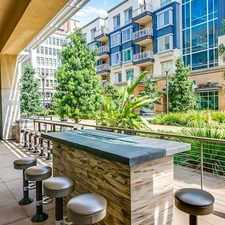 Rental info for 133 The Promenade Avenue North 334 in the Downtown area