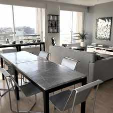 Rental info for 100 1st Avenue South #18 in the Pioneer Square area