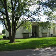 Rental info for 8201-11 Spring Valley in the Raymore area