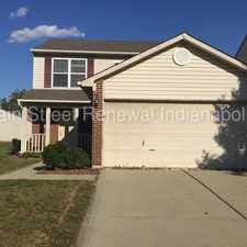 Rental info for 4261 Village Bend Dr - Upgraded Three Bedroom in the Indianapolis area