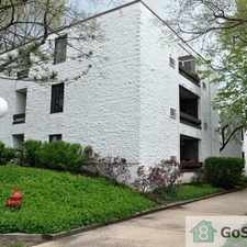 Rental info for CALL TODAY! Lee Woods 7734414275. in the Arlington Heights area