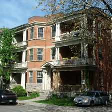 Rental info for 353 Frank Street #10 in the Somerset area