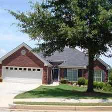Rental info for 4551 Wentworth Place Southwest
