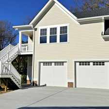 Rental info for 2708 Lawndale in the Durham area