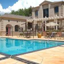 Rental info for Save Money With Your New Home - Albuquerque in the Oso Grande area