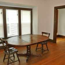 Rental info for 3 Bedroom Apartment in the Syracuse area