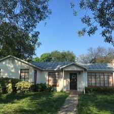Rental info for House For Rent In Eagle Pass. in the Eagle Pass area
