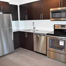 Rental info for 1502-55 Speers Rd