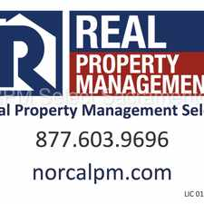 Rental info for Charming 2 bed 1 bath upstairs apartment in Sacramento in the Meadowview area