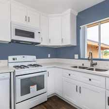 Rental info for Marine View Apartment Homes
