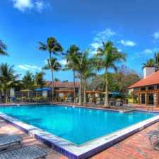 Rental info for The Landings at Coconut Creek in the Pompano Beach area