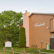 Rental info for Woodside Apartment Homes in the Pikes Peak Park area