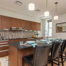 Rental info for 1401 Walnut Street #402 in the Avenue of the Arts South area