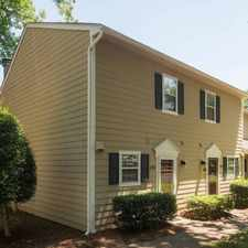 Rental info for $1800 1 bedroom Townhouse in Mecklenburg County Pineville in the Charlotte area