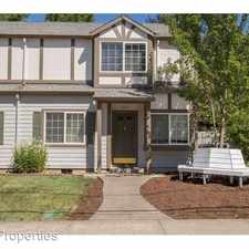 Rental info for 442 NE 2nd Ave - 442 in the Central Hillsboro area