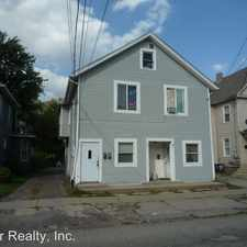 Rental info for 28 1/2 B Maple in the Niles area
