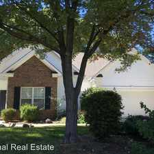 Rental info for 1013 Stinson Glen Ln in the Oakdale South area
