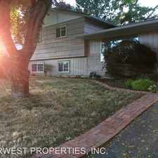 Rental info for 15241 SE CLAY CT. in the Centennial area