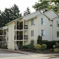 Rental info for 312-318 SE 160th Ave - 312-01 in the Portland area