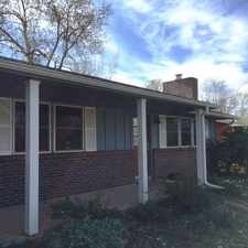 Rental info for Impeccably maintained house for rent with open floor plan in beautiful north Boulder.