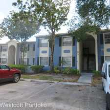 Rental info for 2515 N. Alafaya Trail #25 in the University - Central area