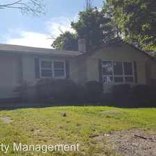 Rental info for 136 Rickdale Rd in the Carbondale area