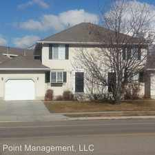 Rental info for 629 E Main in the American Fork area