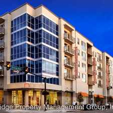 Rental info for 899 N. Orange Ave. in the College Park area