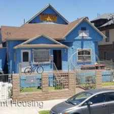 Rental info for 1029 1/2 W 25th St in the Congress North area